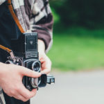 Old-School Cameras, Fanny Packs, and Jesus (Love & Respect Now)
