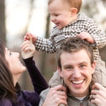 A Father's Love – Lessons from a Nine-Month Old Dad