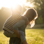 What My 4-Year-Old Taught Me About God