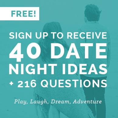 Free 40 Date Night Ideas