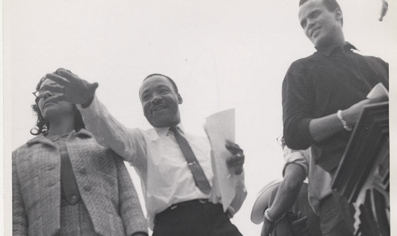 3 Ways Parents Can Teach Kids to Carry the Legacy of Dr. Martin Luther King, Jr.