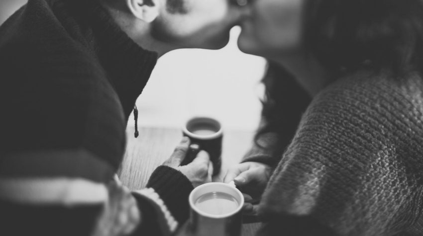 5 Everyday Ways to Build Intimacy with Your Spouse