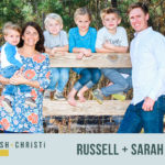 #6: Russell + Sarah Glass–How a Family of Six Follow an Adventurous God