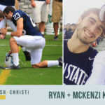 #8: Ryan + McKenzi Keiser–From Gridiron Tragedy to Faithful Servanthood