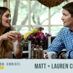 #11: Matt + Lauren Chandler–The Joy of Being Messy and Inconsistent