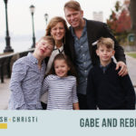 #13: Gabe + Rebekah Lyons–Perfectionism, Presence + Raising Kids to be Human